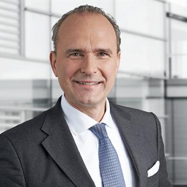 Christian Hillermann (Stellv. Aufsichtsratsvorsitzender)