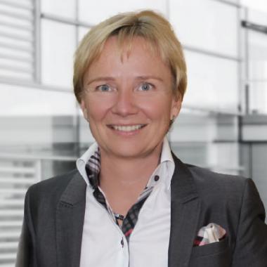 Dr. Kerstin Steidte-Megerlin (Aufsichtsrätin)