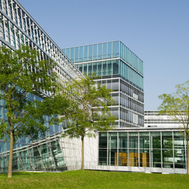 Allianz Campus Deutschland Unterföhring