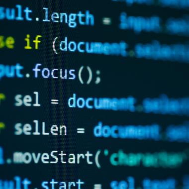 Wir entwickeln unsere Software mit C# mit .NET-Framework