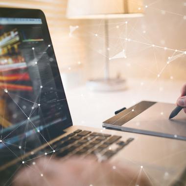 Digitaler Arbeitsplatz: Wir helfen Ihnen, neue, digitale und vernetzte Lösungen zu finden und Potenziale damit bestmöglich zu nutzen!