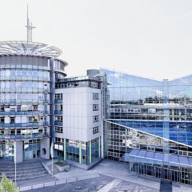 Provinzial Rheinland Versicherung am Standort Düsseldorf