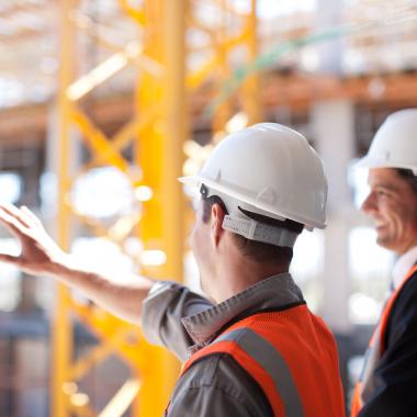 Bauleitung & Construction Management
