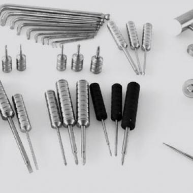 Produkte für Reinräume