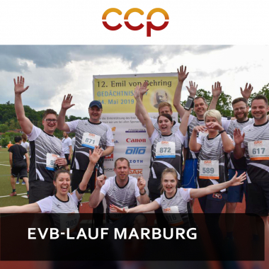 CCP Software GmbH   EvB-Lauf
