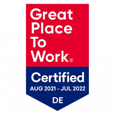 Mit der entsprechenden Zertifizierung bestätigt die Unternehmensgruppe die zentrale Bedeutung und den Erfolg ihrer Unternehmensverfassung CONET LIFE für ein vorbildhaftes Miteinander aller Beschä...
