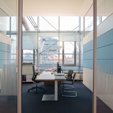 Büro Hannover