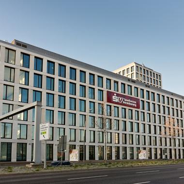 Unser Büro in Mannheim