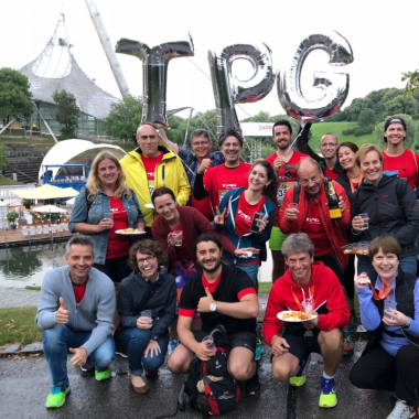 TPG Teamspirit