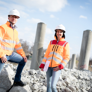 Jobwelt Bau