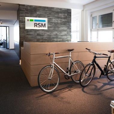 Willkommen bei RSM Austria