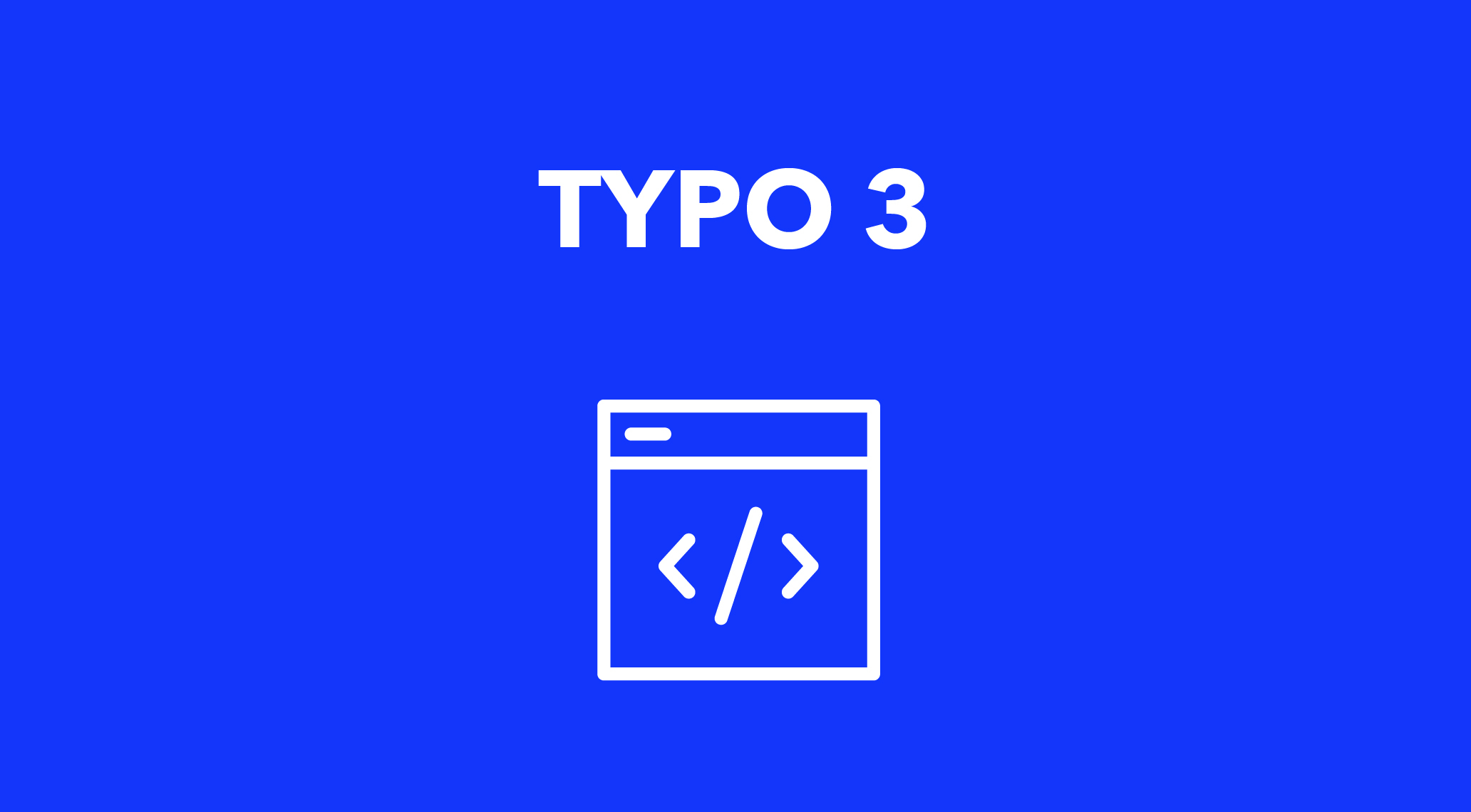 Marcus - TYPO3 Entwickler