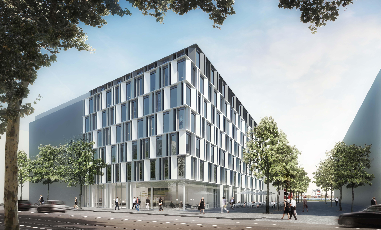 Neue Räumlichkeiten Im Trendviertel Ostend Umzug Der