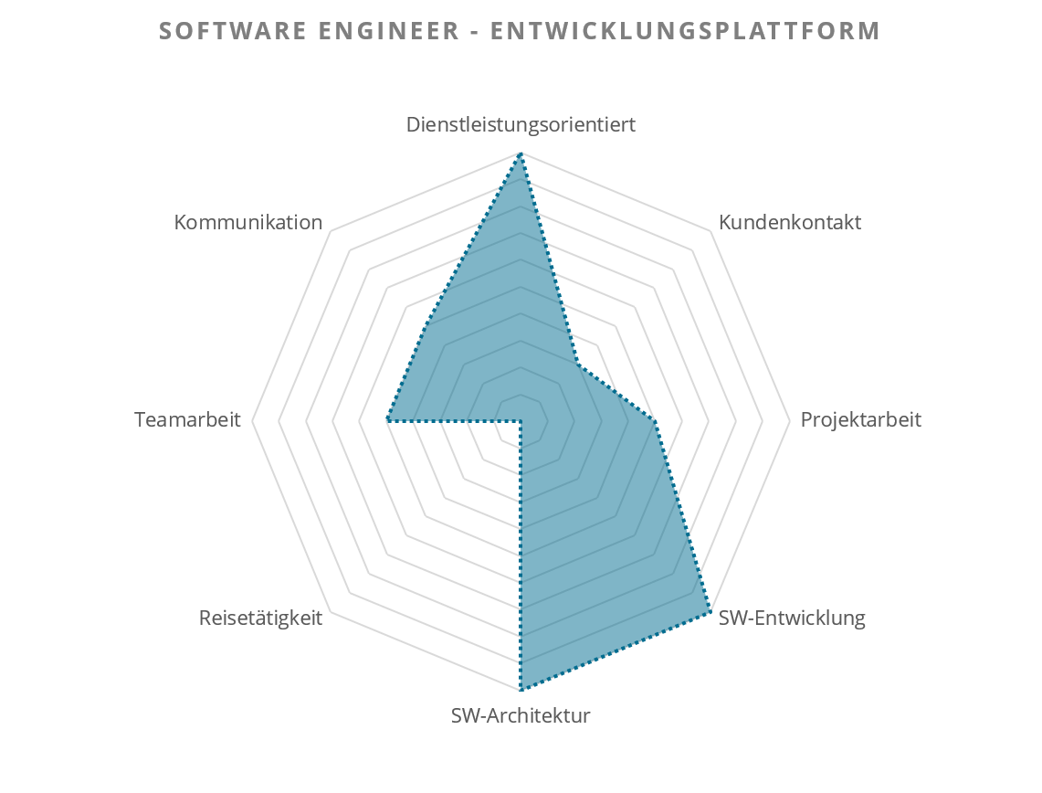 Software Engineer in der Interpreterentwicklung