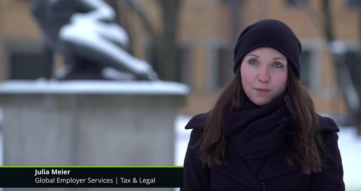 Consultant Tax & Legal @ Deloitte