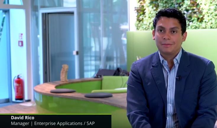 Manager SAP Logistics @ Deloitte