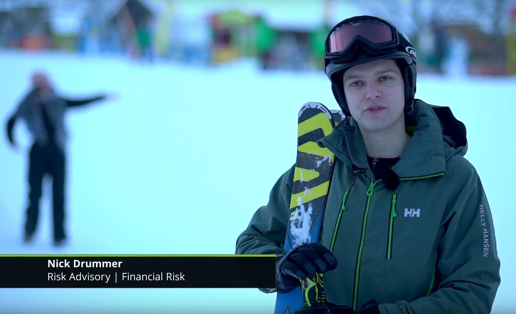 Senior Consultant im Risk Advisory @ Deloitte
