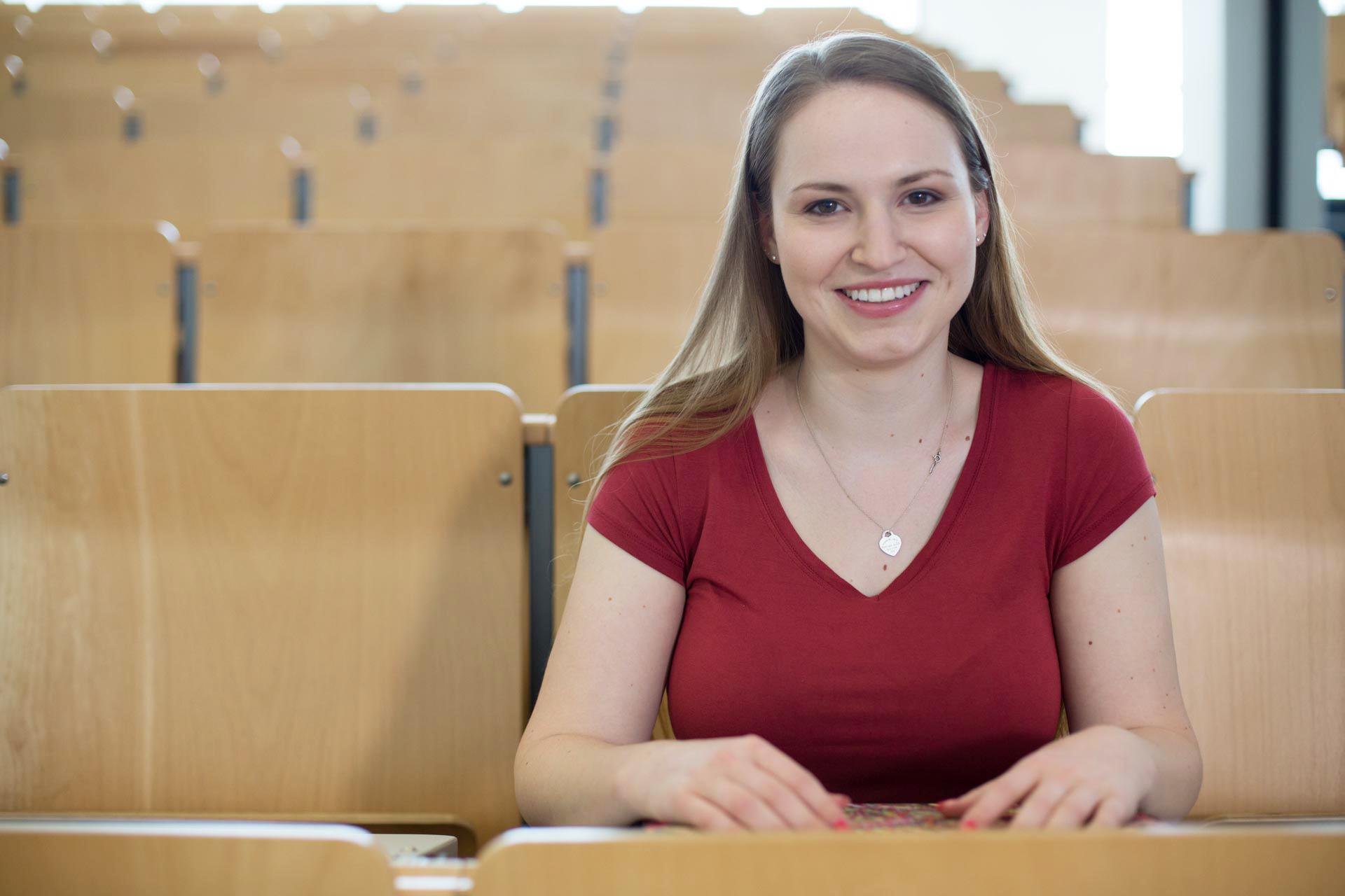 Duale Hochschule, Fachrichtung Handel mit dem Schwerpunkt Filiale