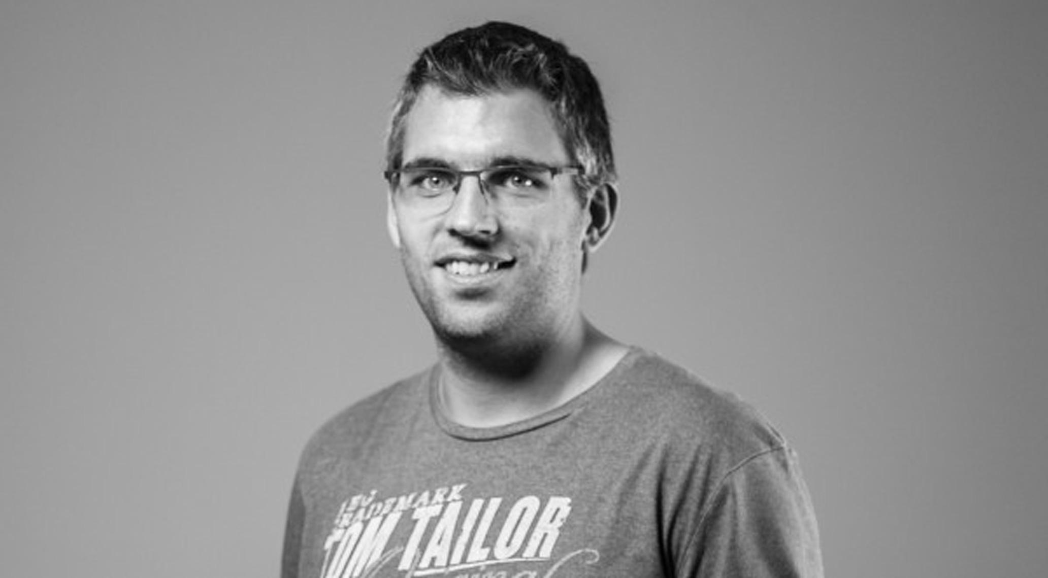 Fullstack PHP-Entwickler