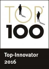 Top Innovator 2016