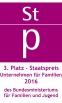 Staatspreiskennzeichen 3.Platz_Unternehmen für Familien_2016.jpg