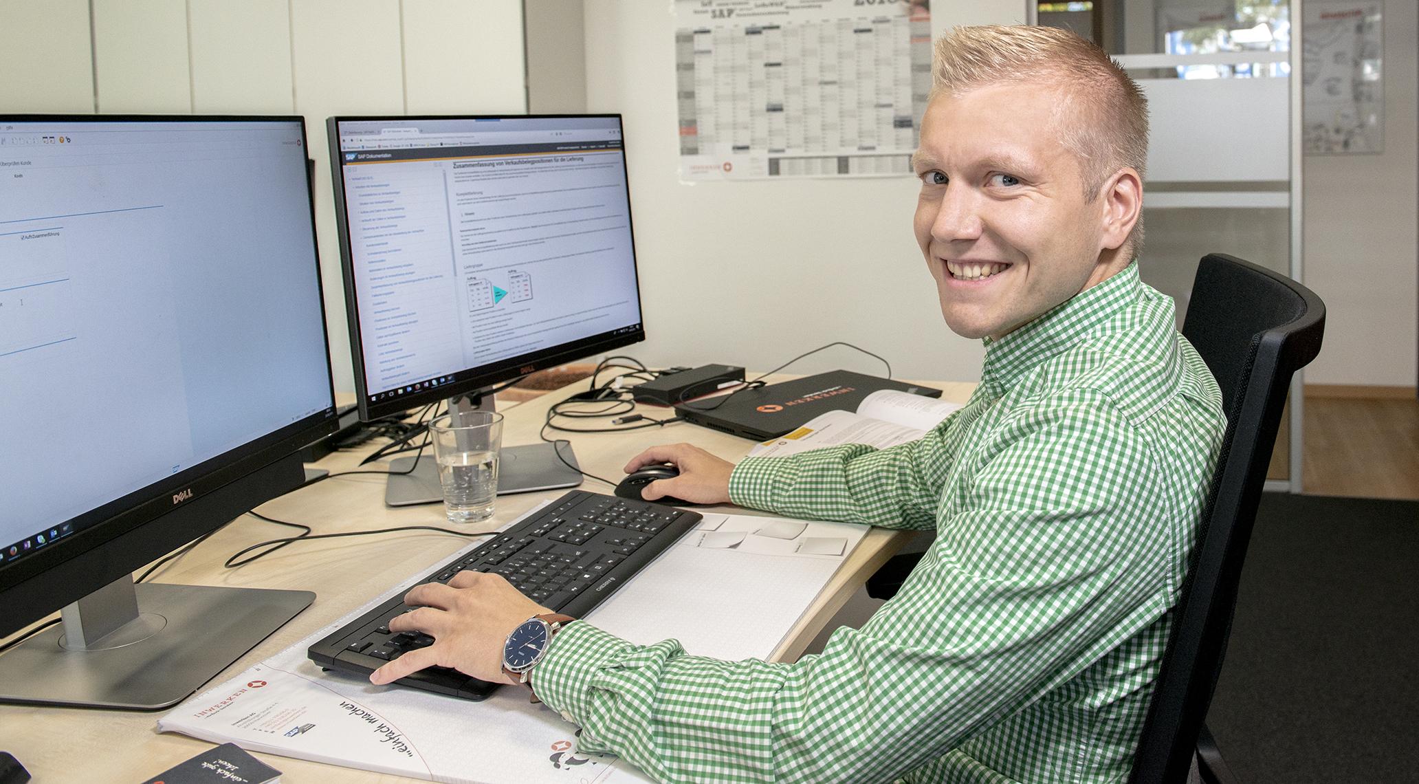 SAP Berater/-in