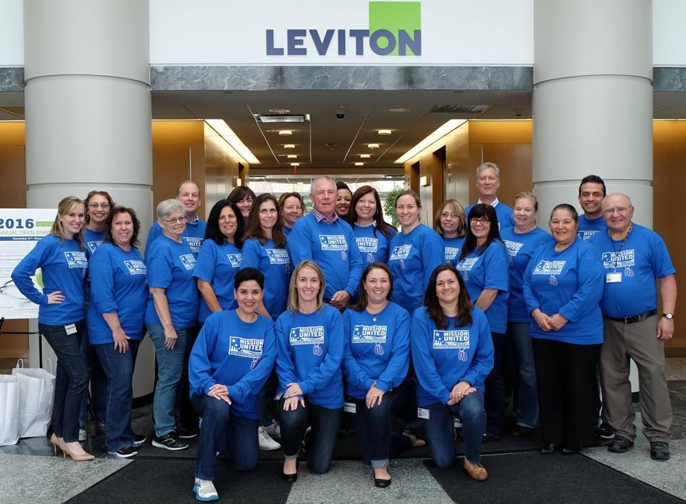 Working at Leviton Manufacturing | kununu