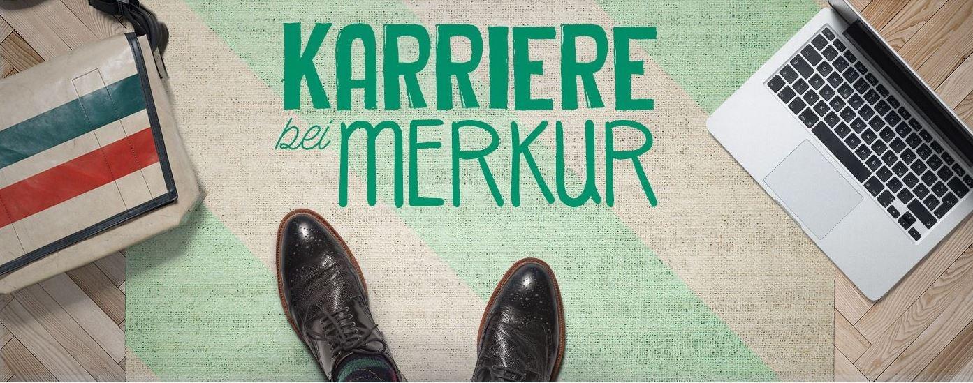 Job Merkur