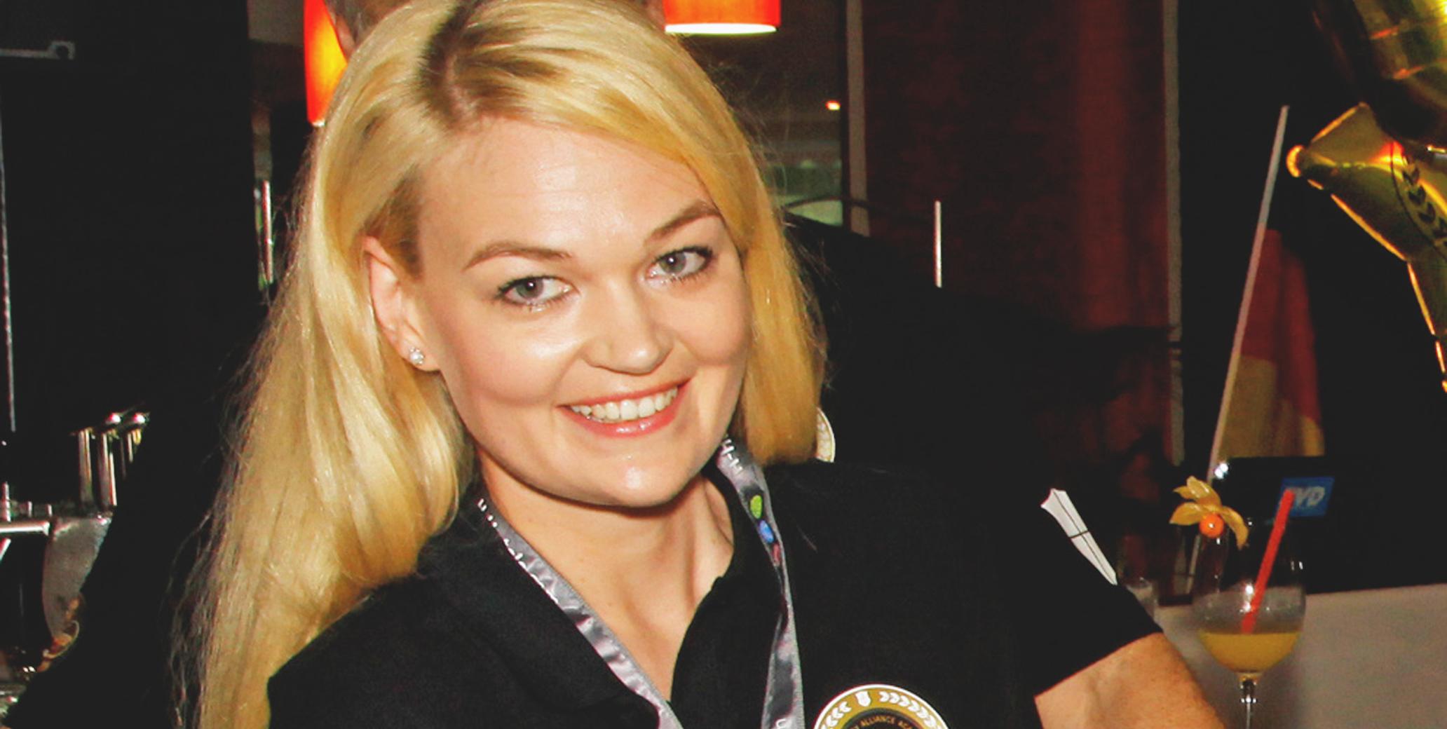 Human Resources - Teresa S. | Senior Corporate Trainer