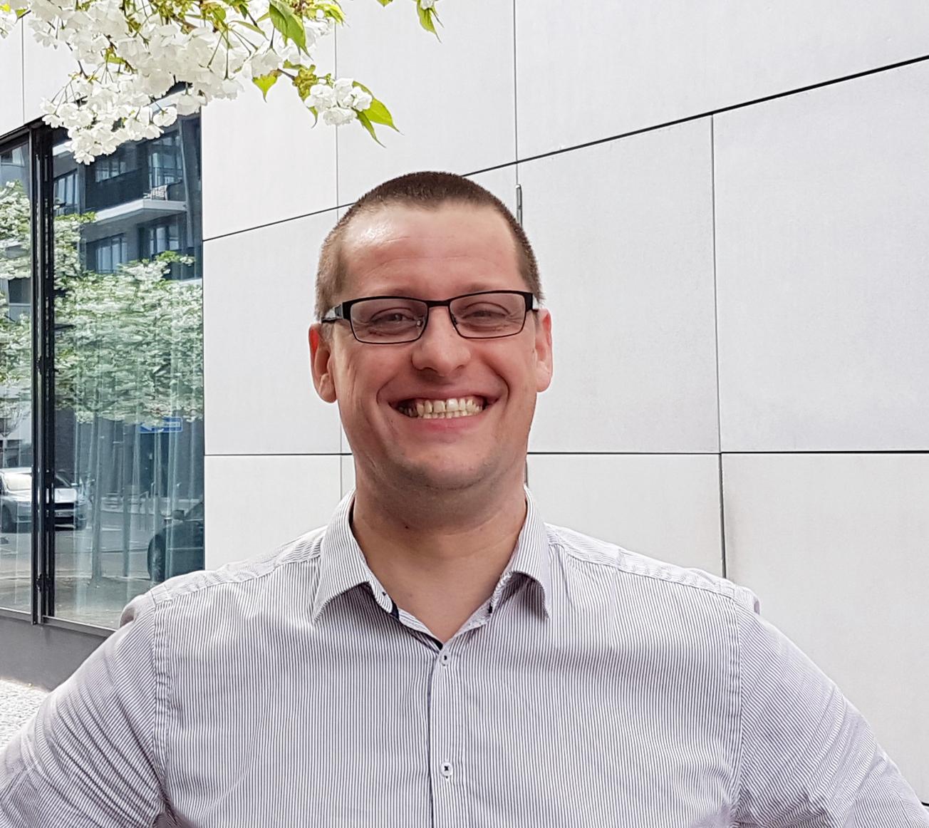 Revenue - Ralf H. | Revenue Manager