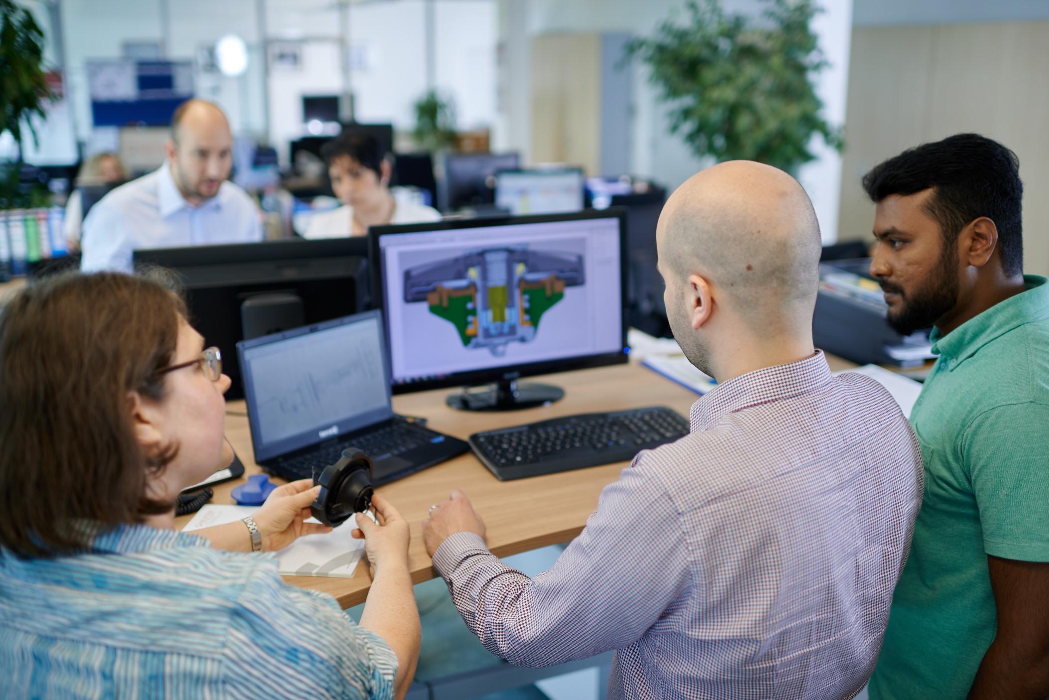 Reutter als arbeitgeber gehalt karriere benefits kununu for Produktdesigner gehalt