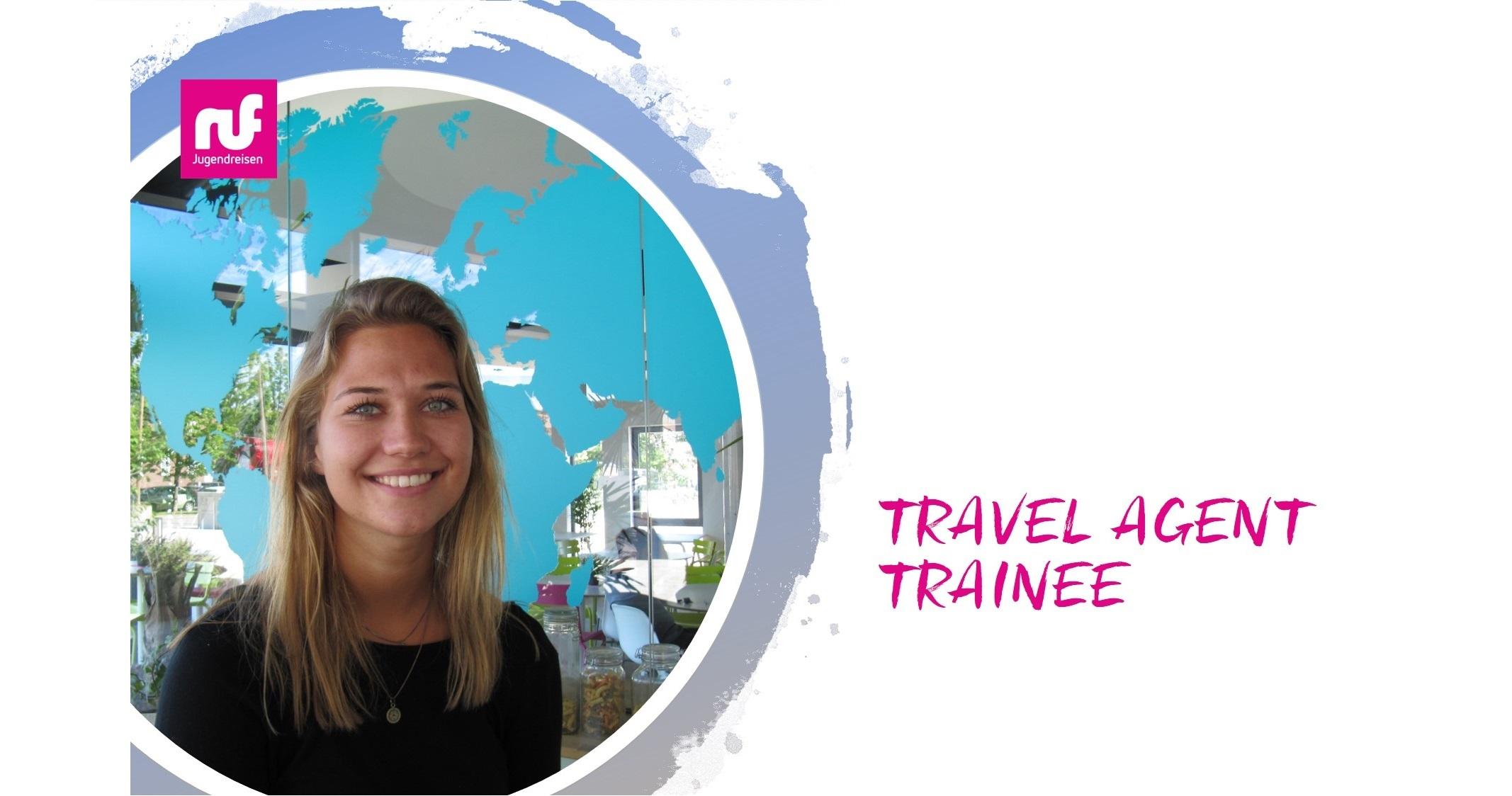 Travel Agent Trainee