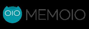 MEMOIO Logo