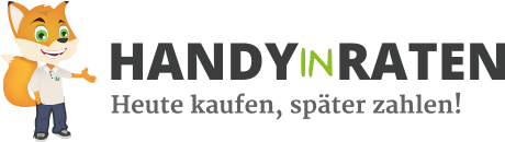 Logo HandInRaten