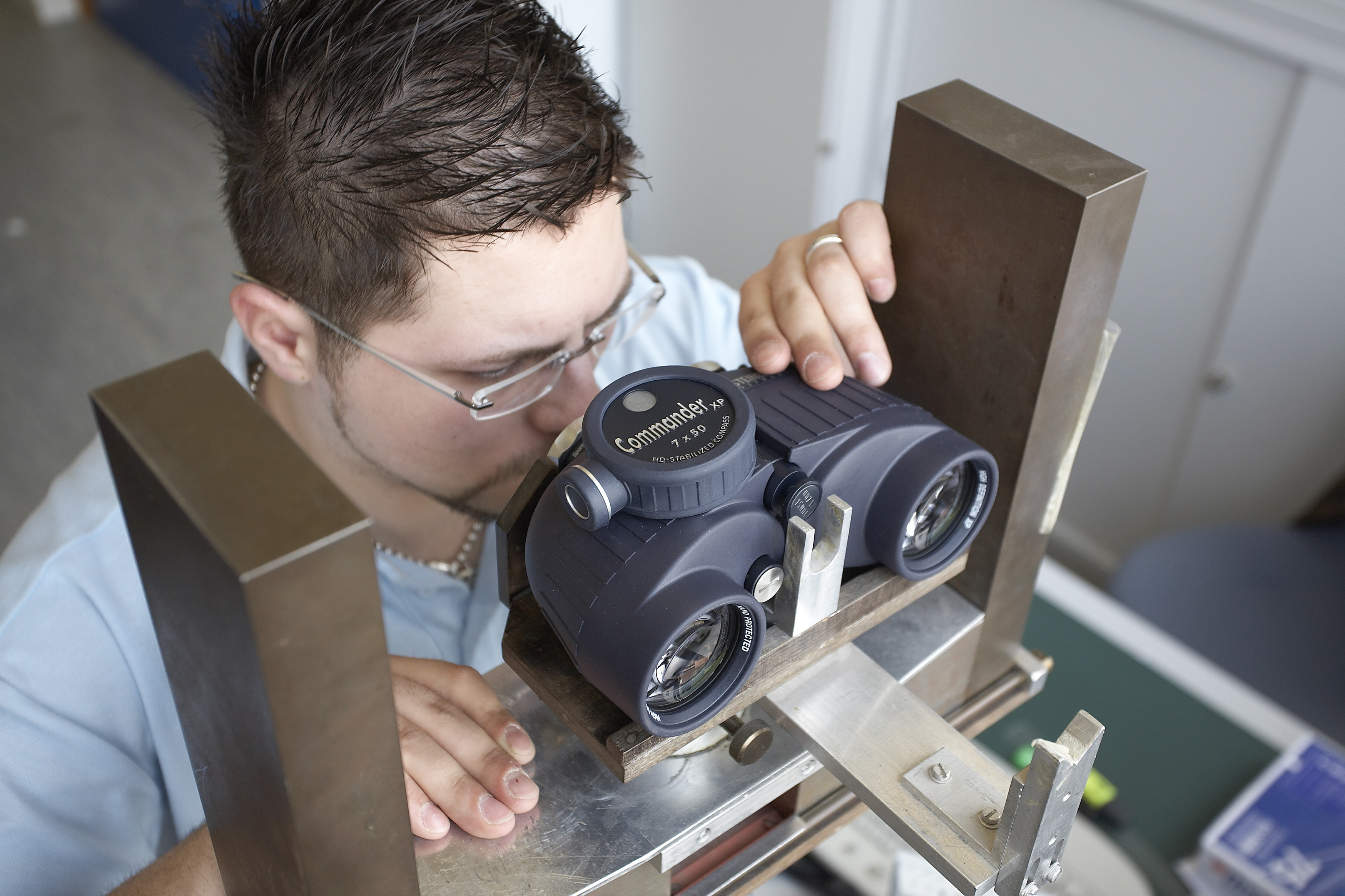 Steiner optik als arbeitgeber gehalt karriere benefits kununu