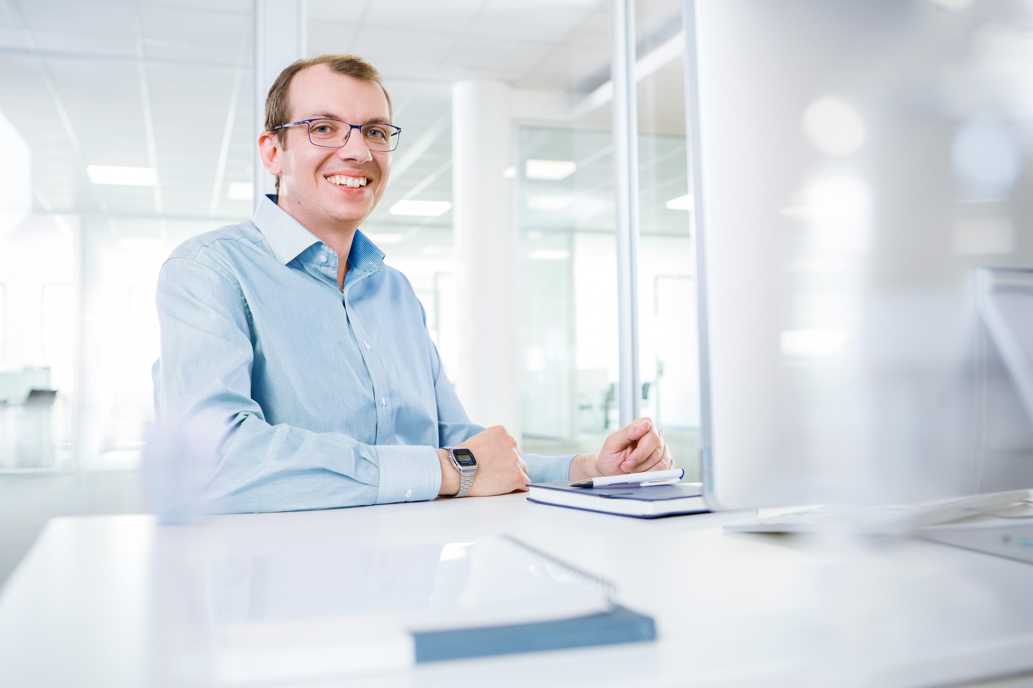 Senior SAP Entwickler