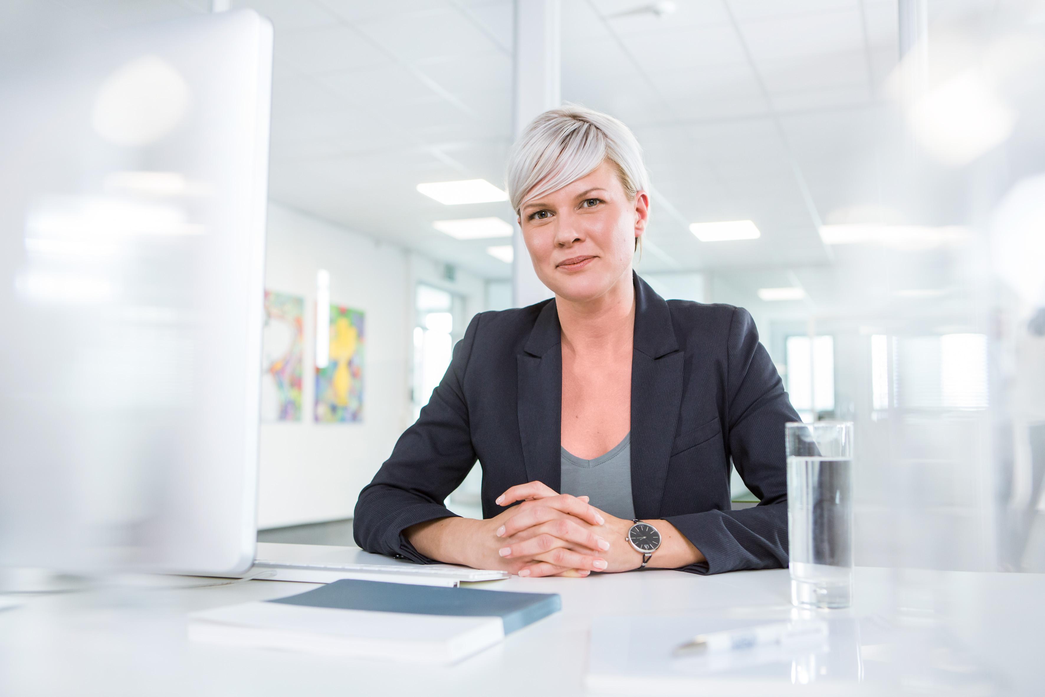 Beraterin SAP Business Analytics