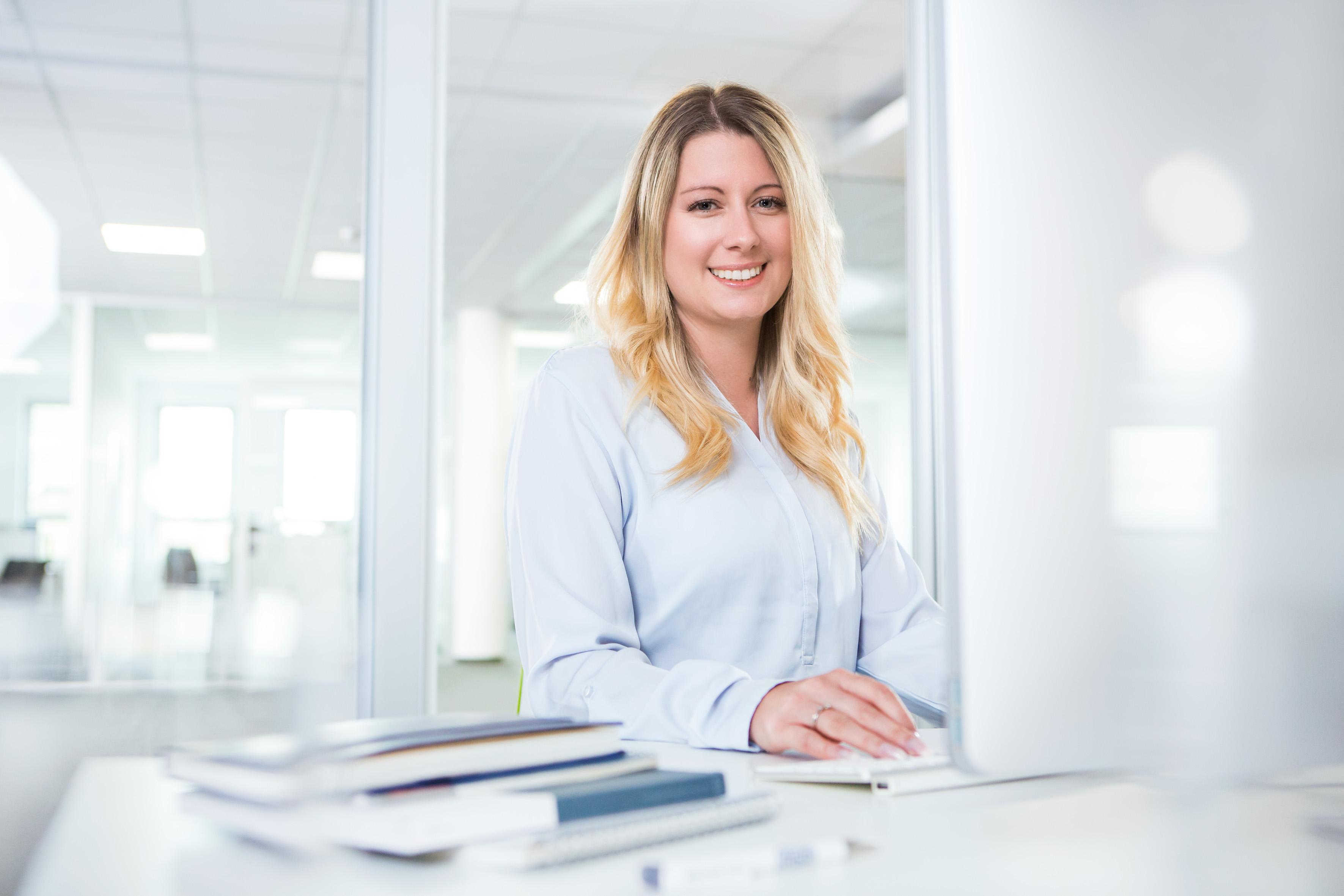 Beraterin SAP SD