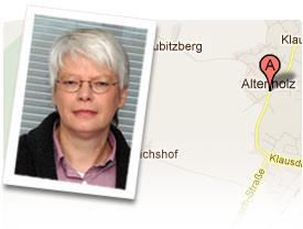 Ursula Kern, Dataport