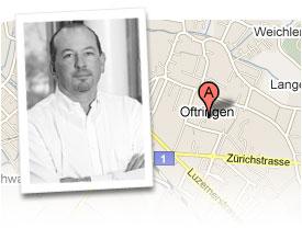 Silvan Wyser, GIA Informatik AG