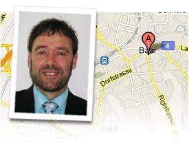 Thomas Roost, Hapimag AG