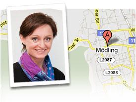 Sabine Glück, Herold GmbH