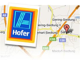 , Hofer KG
