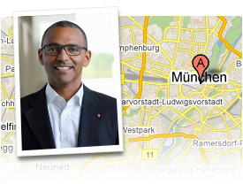 Clemens Mulokozi, HypoVereinsbank/UniCredit Group