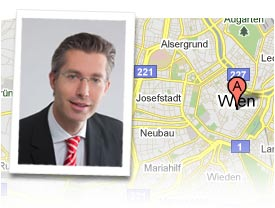 Markus Fallenböck, Iventa Personalanzeigen GmbH