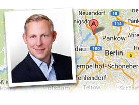 Georg Heeren, mayato GmbH