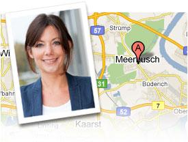 Alexandra Wilde, Medtronic GmbH
