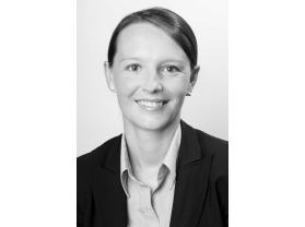 Sarah Böning, MHP - A Porsche Company