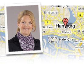 Stefanie Hirte, OTTO Group