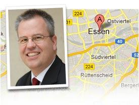 Jens Hartung, RWE AG